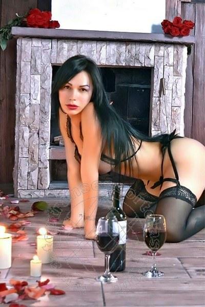 Angel Black  CATANIA 3485620162
