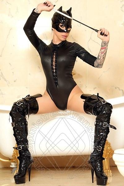Mistress Angel Manzini  ROMA 3270643377