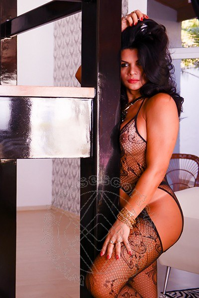 Pamela Trans Fitness  ALESSANDRIA 3511205888
